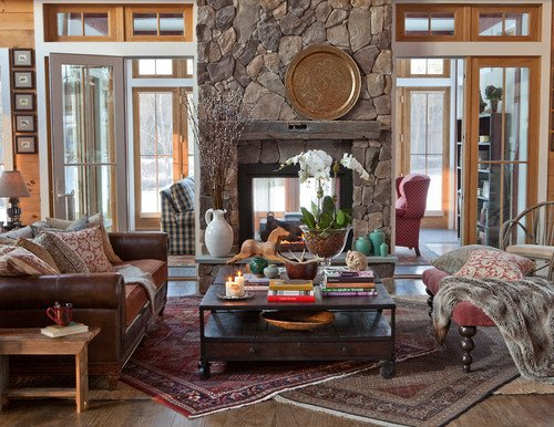 Traditional Living Room Rugs 2020 Carpet Trends 21 Eye Catching Carpet Ideas