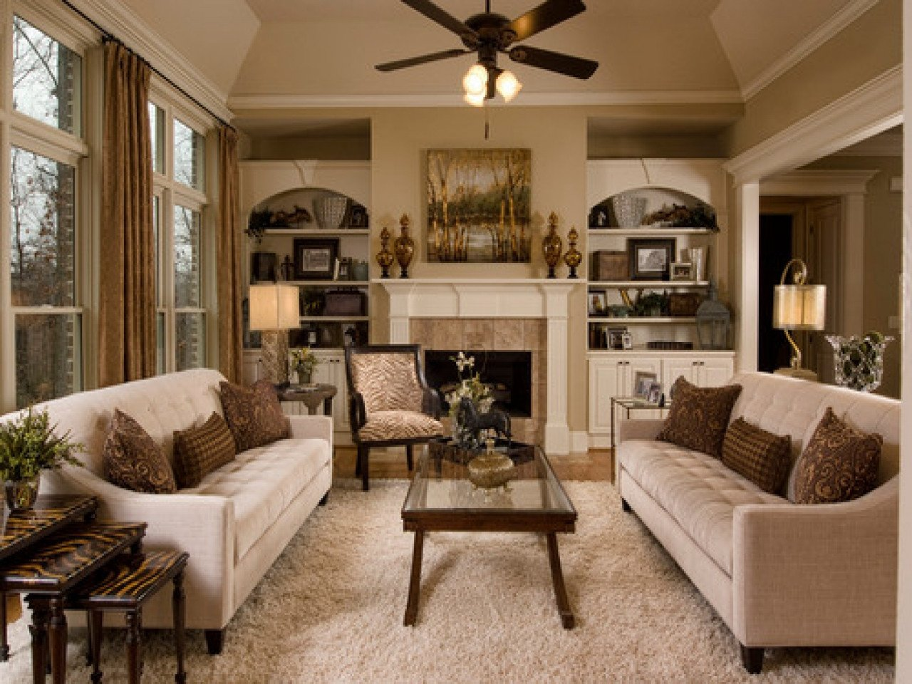 Traditional Modern Living Room Decorating Ideas Living Room Traditional Decorating Ideas Modern Living
