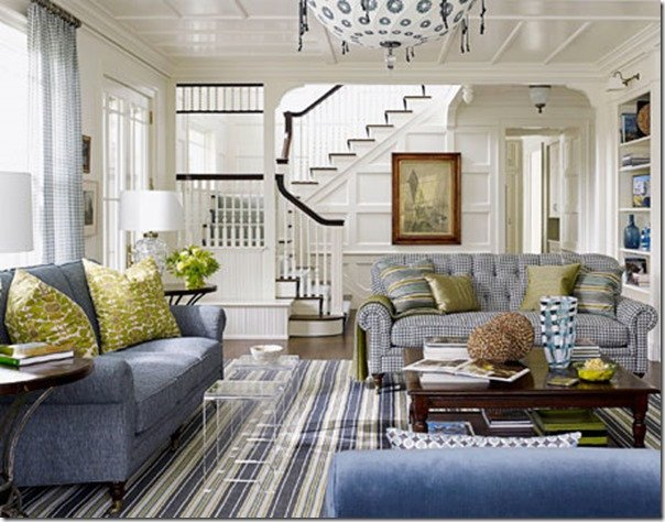 Traditional Modern Living Room Defining Your Decorating Style southern Hospitality