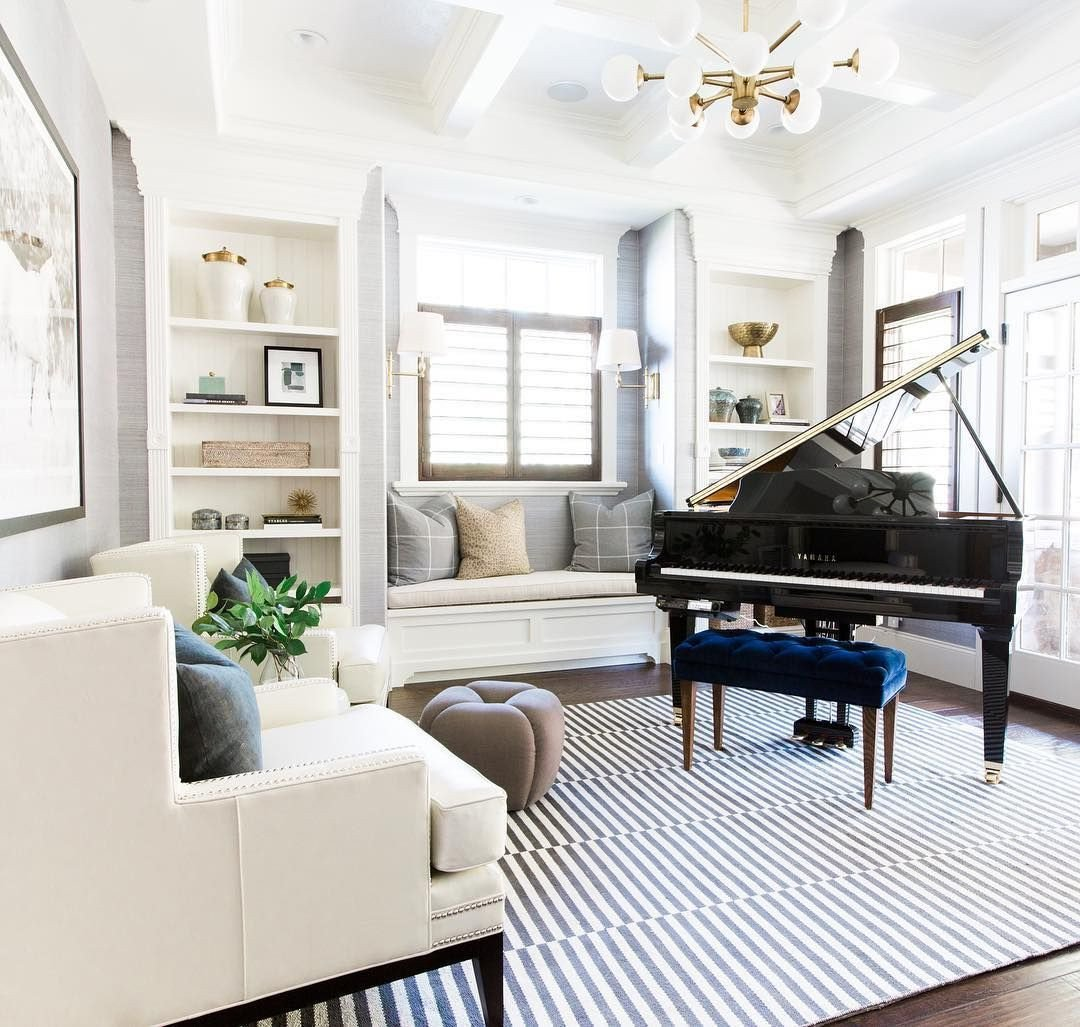 Traditional Modern Living Room Modern Traditional Mix for the Win Mcgee