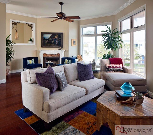 Traditional Modern Living Room Traditional with A Modern Twist Traditional Living