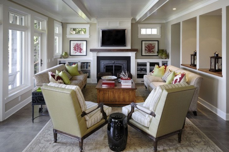 Traditional Small Living Room 18 Small Living Room Designs Ideas