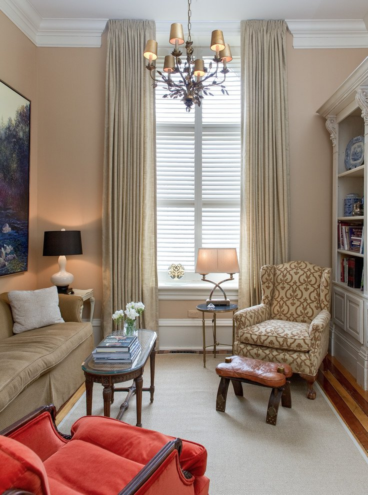 Traditional Small Living Room 25 Beautiful Small Living Rooms