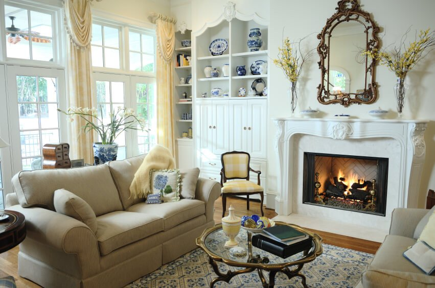 Traditional Small Living Room 50 Beautiful Small Living Room Ideas and Designs