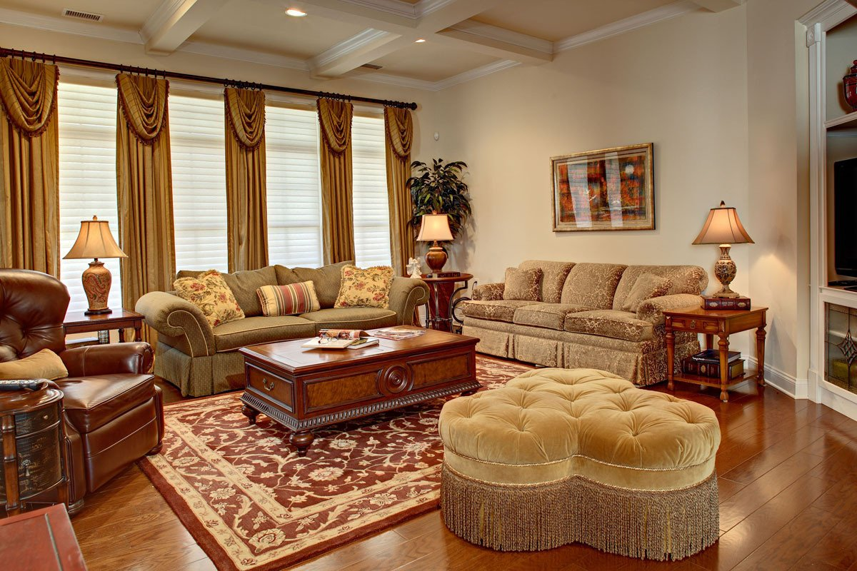 Traditional Style Living Room 26 Classic Living Room Design Ideas Decoration Love