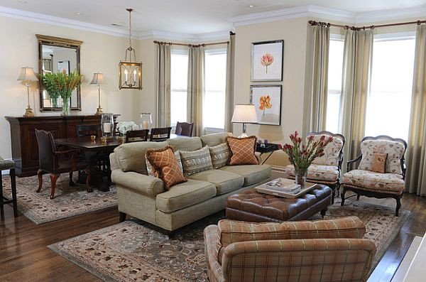 Traditional Style Living Room How to Maintain Traditional Designs without Be Ing Boring