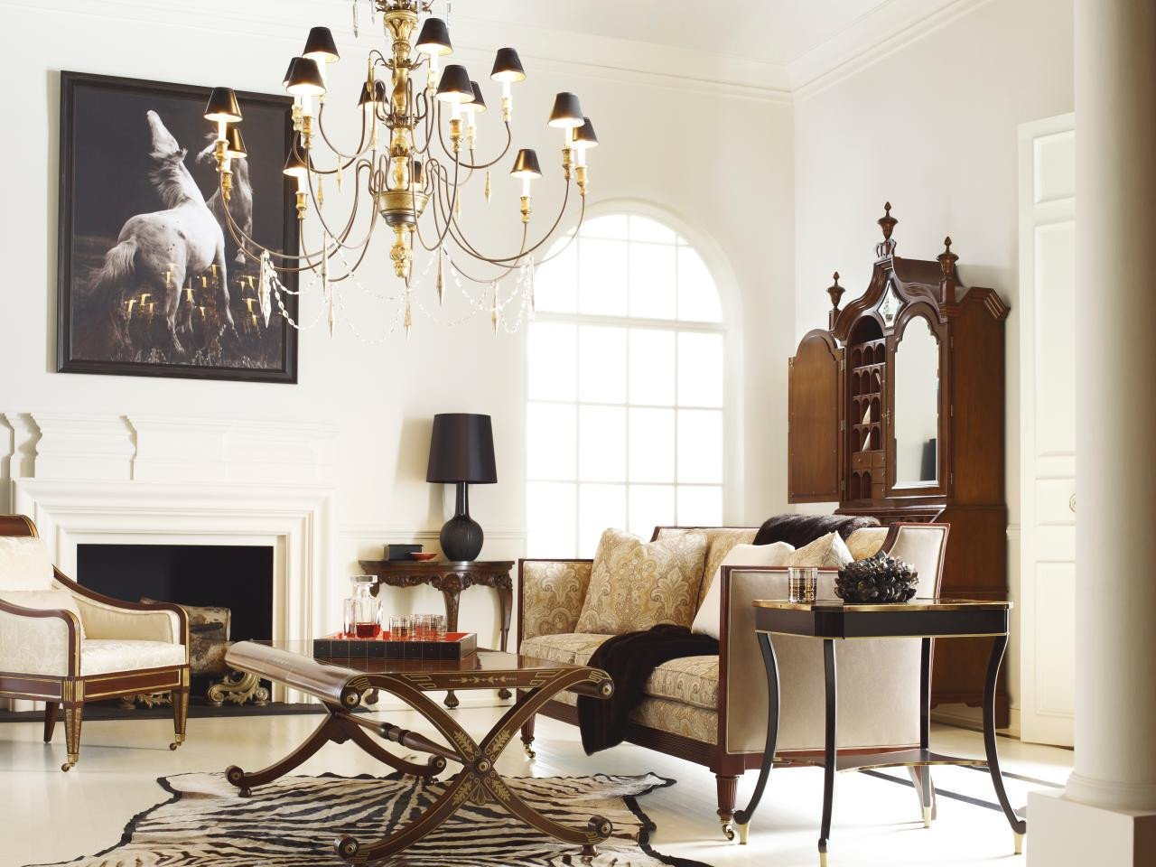 Traditional Style Living Room Identify Your Living Room Style