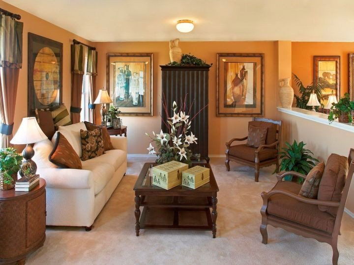 Tuscan Living Room Decorating Ideas 20 Awesome Tuscan Living Room Designs