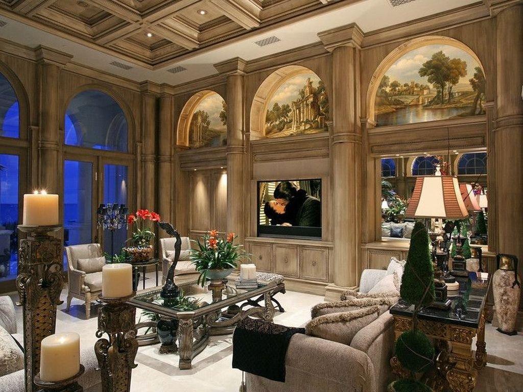 Tuscan Living Room Decorating Ideas 30 Luxury European Living Room Decor Ideas with Tuscan