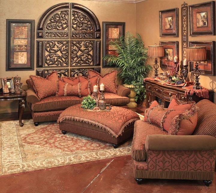 Tuscan Living Room Decorating Ideas 44 Tuscan Decorating Ideas for Living Rooms Tuscan Living
