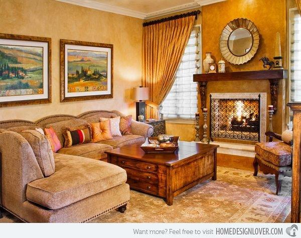 Tuscan Living Room Decorating Ideas Tuscan Living Room Ideas Home Ideas Blog