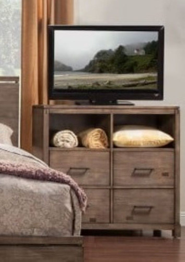 Tv Media Chest Bedroom Alpine Furniture Sydney 4 Drawer Tv Media Chest 1700 11