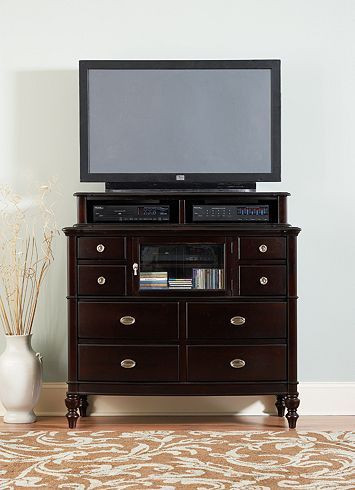 Tv Media Chest Bedroom Entertainment Media Copley Square Media Chest