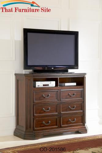 Tv Media Chest Bedroom Foxhill Media Chest