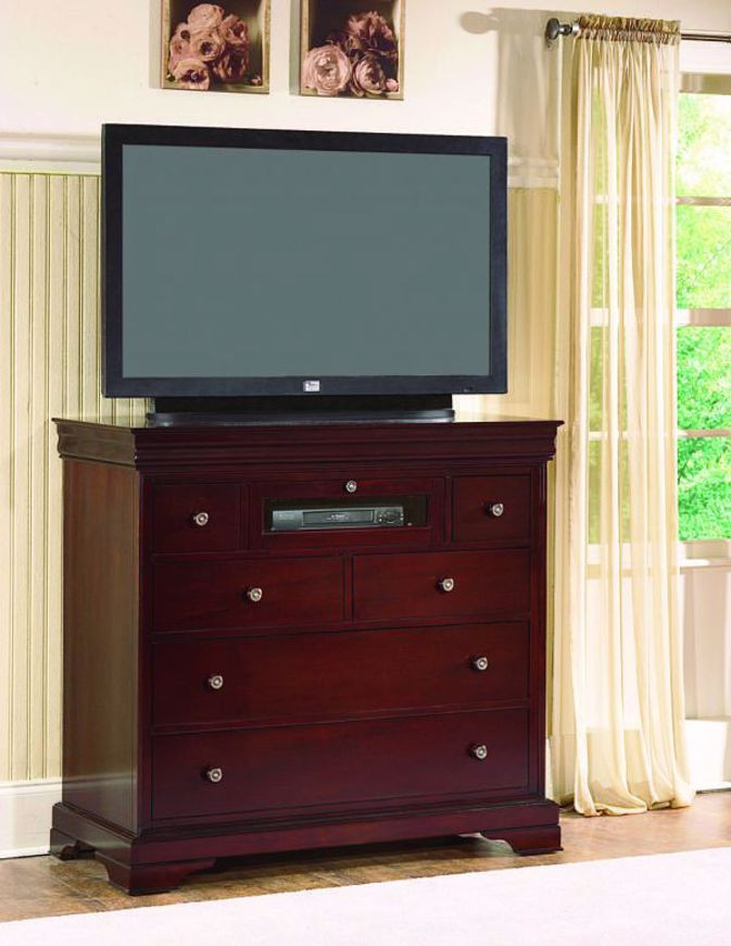Tv Media Chest Bedroom Noah Media Chest