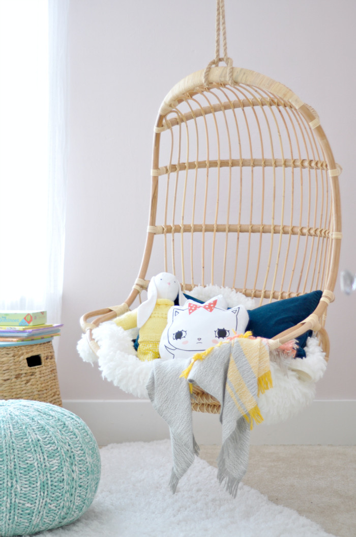 Tween Chair for Bedroom orc Girl S Room the Hanging Chair is In Fall 2015 Week