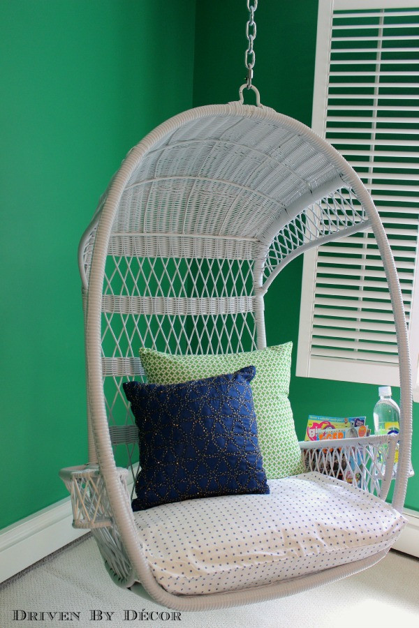 Tween Chair for Bedroom Tween Bedroom Makeover the Reveal