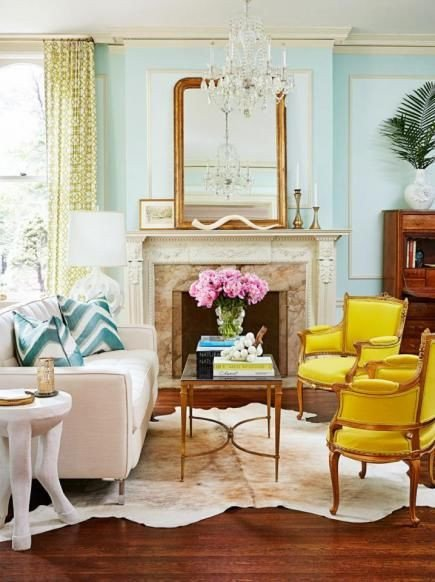 Vintage Contemporary Living Room Mix Modern and Vintage Living Room S