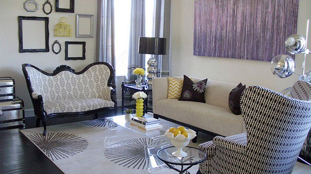 Vintage Modern Living Room Decorating Ideas 15 Fabulous Vintage Living Room Ideas