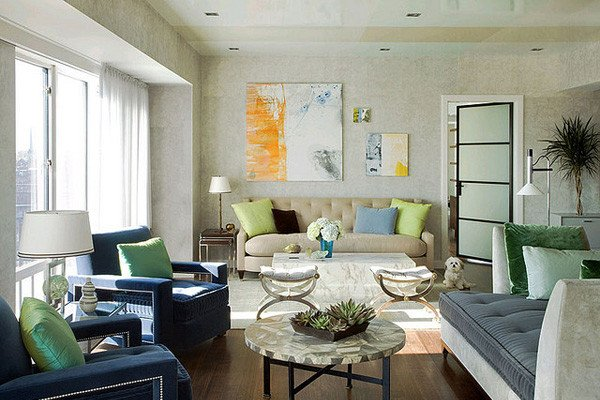Vintage Modern Living Room Decorating Ideas 30 Amazing Apartment Interior Design Ideas Style Motivation