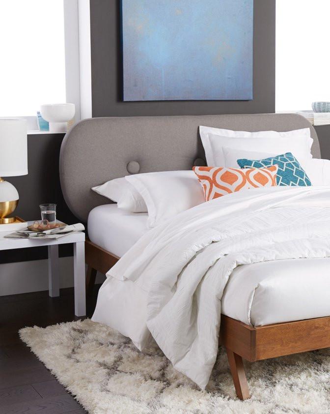 Wal Mart Bedroom Furniture Mid Century Modern Rule Book Walmart Walmart