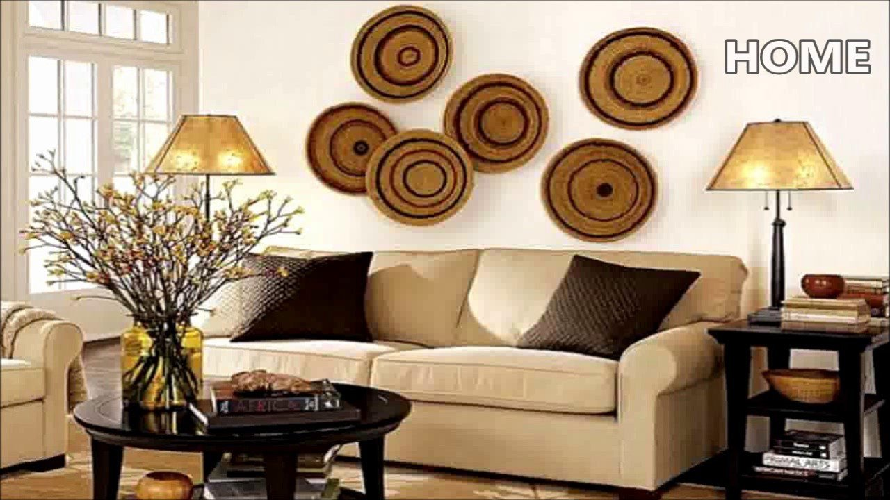 Wall Decor for Living Room 43 Living Room Wall Decor Ideas