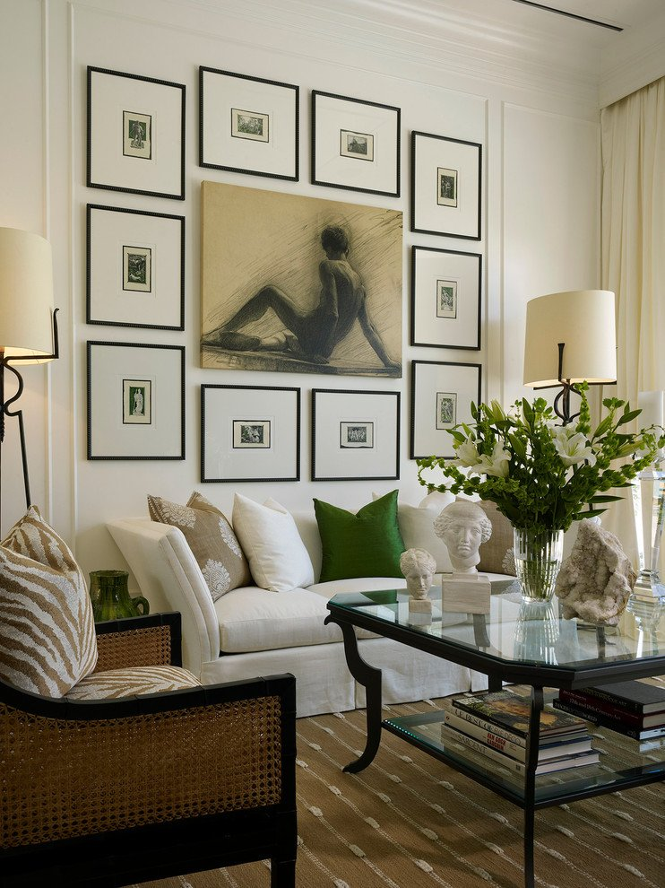 Wall Decor for Living Room Fantastic Wall Decorating Ideas for Living Rooms to Try