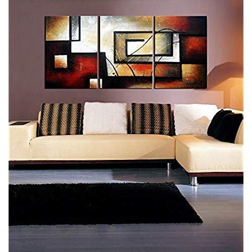 Wall Decor for Living Room Wall Art for Living Room Amazon