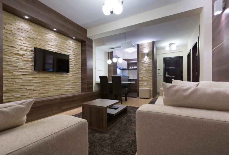 Wall Decor Ideas Living Room 26 Interesting Living Room Décor Ideas Definitive Guide