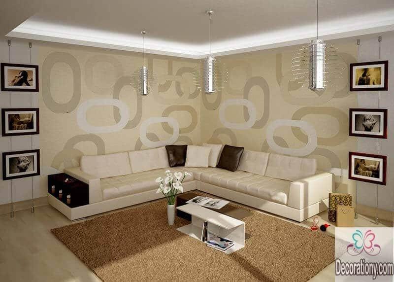 Wall Decor Ideas Living Room 45 Living Room Wall Decor Ideas