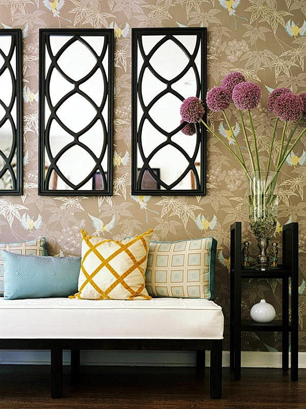 Wall Decor Ideas Living Room some Living Room Wall Decor Mirrors Ideas 21 Photo