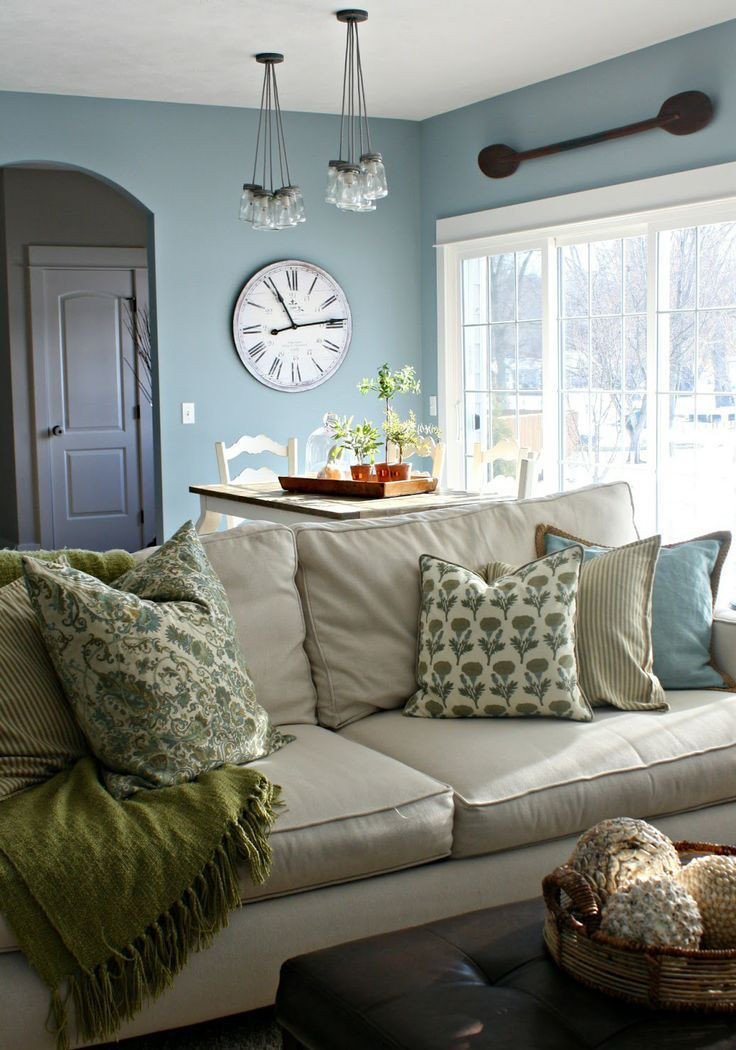 Wall Decor Living Room Ideas 25 Fy Farmhouse Living Room Design Ideas Feed Inspiration