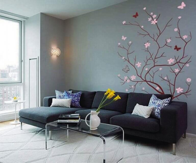 Wall Decor Living Room Ideas 45 Living Room Wall Decor Ideas