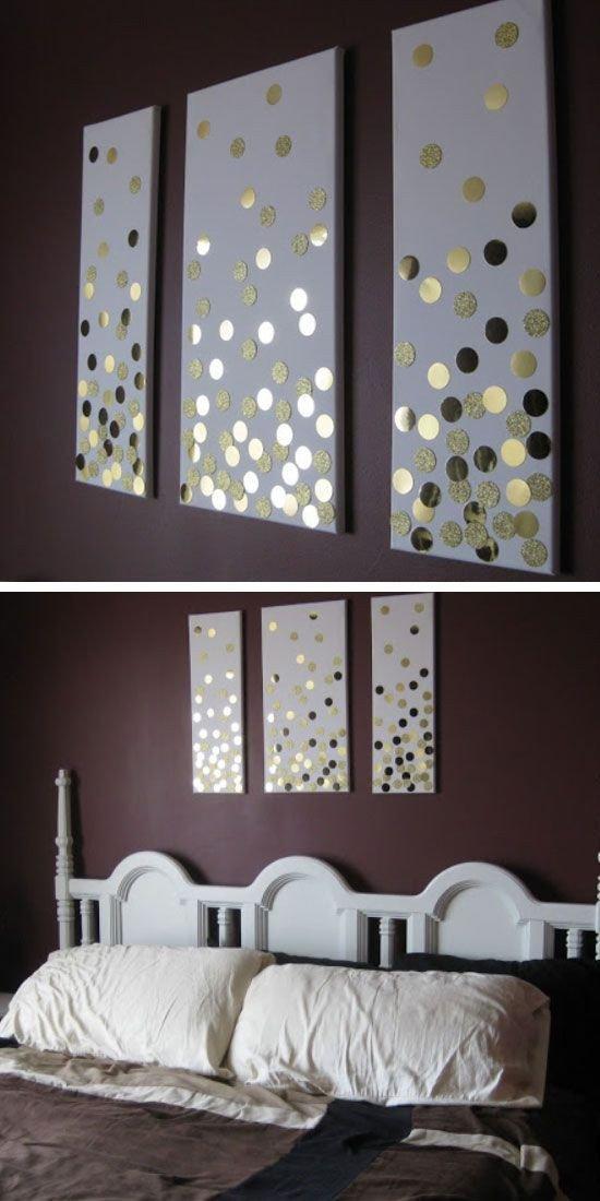 Wall Decor Living Room Ideas Creative Diy Wall Art Ideas for Your Home