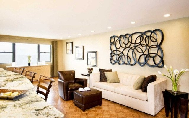 Wall Decor Living Room Ideas Décoration Murale Super originale Pour Maison 24 Photos