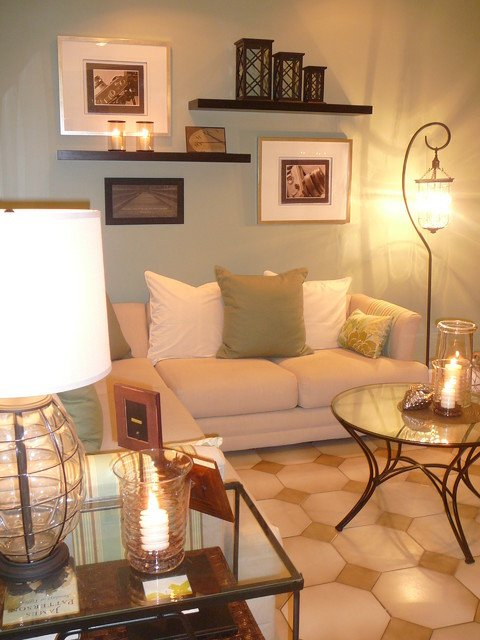 Wall Decor Living Room Ideas Miami Living Room Restyle