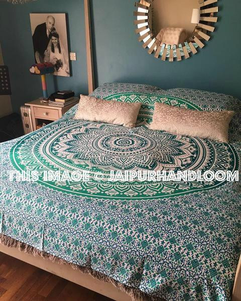 Wall Hangings for Bedroom Green College Apartment Bedroom Tapestry Wall Hanging Dorm Room Tapestry