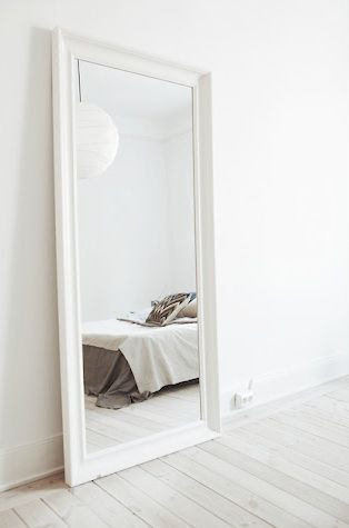 Wall Mirror for Bedroom 10 Bedroom Mirrors that Ll Make Your 2018 Absolutely Magical