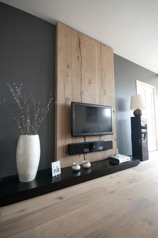 Wall Mounted Tv Ideas Bedroom 40 Tv Wall Decor Ideas