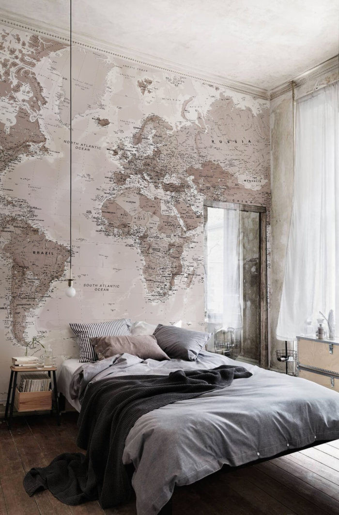 Wall Murals for Bedroom 11 R Than Life Wall Mural Designs