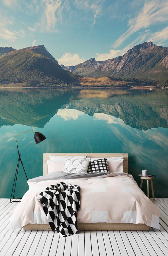 Wall Murals for Bedroom 6 Amazing Wall Murals You Will Dream About Daily Dream Decor