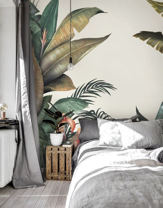 Wall Murals for Bedroom 60 Awesome Wall Murals Ideas for Various Spaces Digsdigs