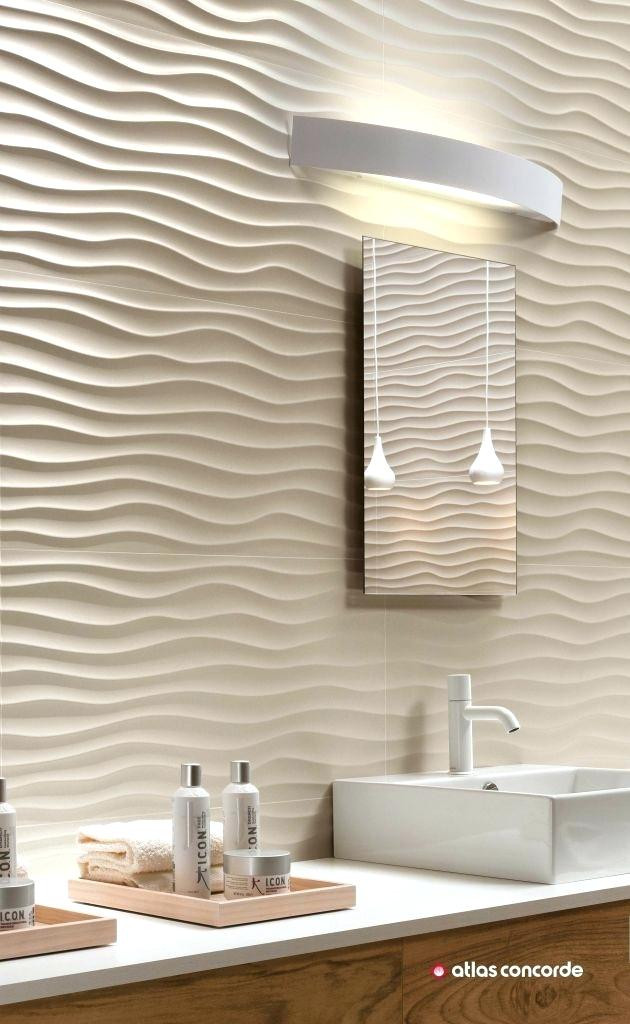 Wall Tiles for Bedroom Three D Wall Tiles Design Bathroom Decor White for Kitchen