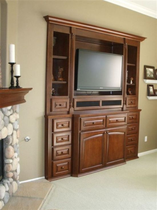 Wall Units Bedroom Furniture 55 Cool Entertainment Wall Units for Bedroom