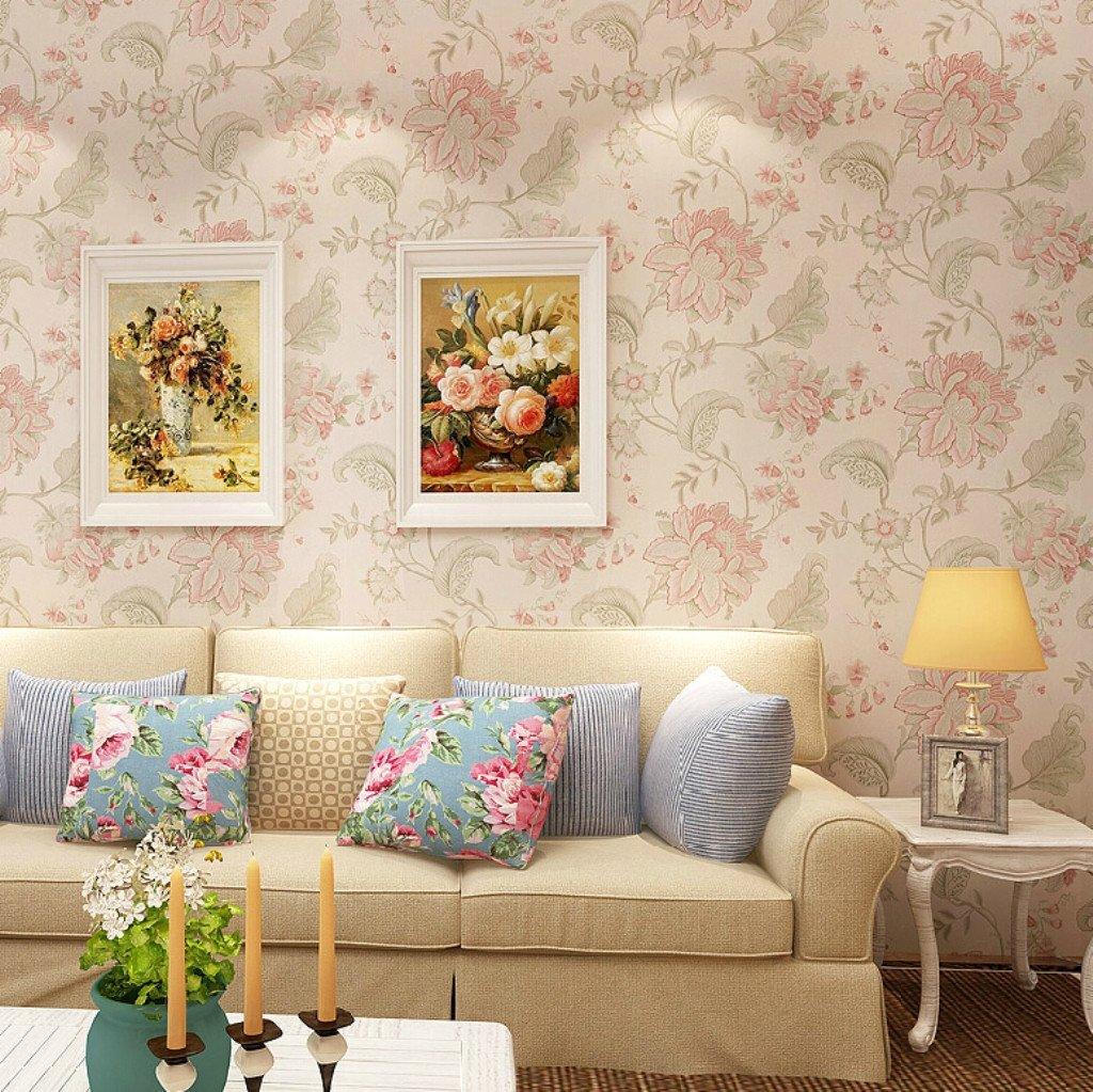 Wallpaper for Living Room Ideas 37 Trending Wallpaper Designs for Living Room You Can T Miss