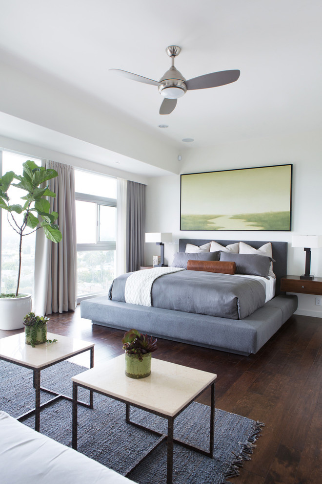 What Size Fan for Bedroom Splashy Minka Ceiling Fans In Bedroom Contemporary with