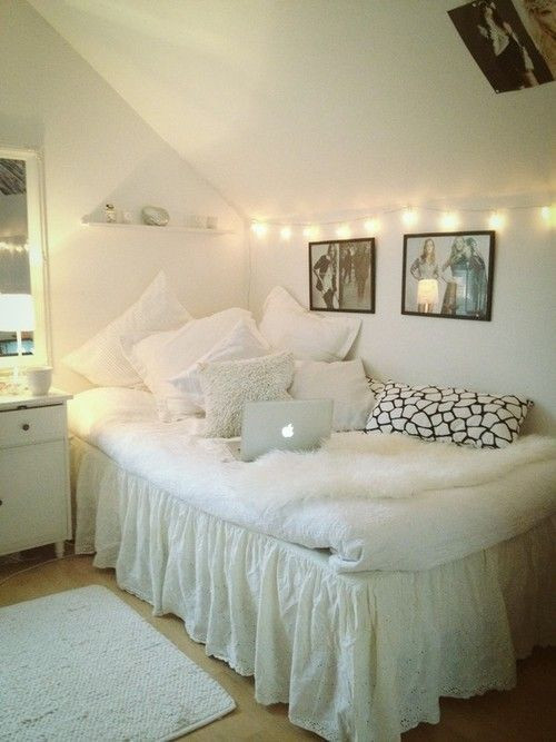 White Light for Bedroom Image Result for White Light Blue Dorm Room On We Heart It
