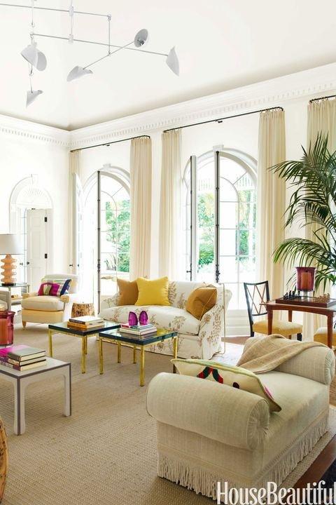 White Living Room Decor Ideas 10 White Living Room Ideas Decor for Modern White