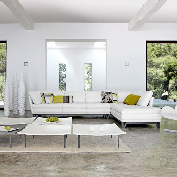 White Living Room Decor Ideas 30 White Living Room Ideas – the Wow Style