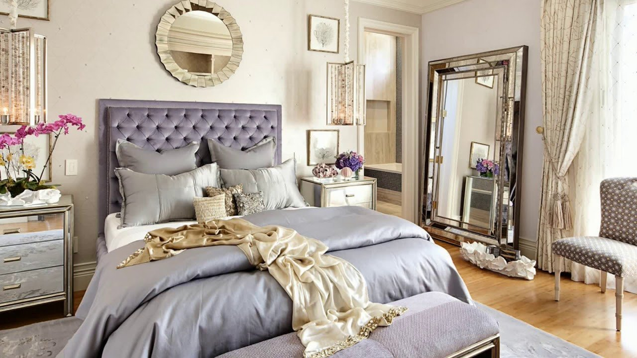 White Living Room Decor Ideas Gold Color Bedroom Decorating Ideas 2018